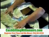 25,000 Best Cash Gifting Program Scam! (Killer PROOF)