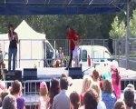 parc de la Colombière 26 juin 2010