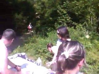 Trail de Sully 2010 (ambiance de course)
