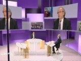 MCE, Ma Chaine Etudiante - L'invité 5 avril Denis Lapert