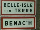 Belle Isle en terre