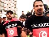 TEASER DU CLIP AL K POTE feat. TUNISIANO - BARA NAVEK