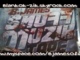 B.James - Mec De Blankok