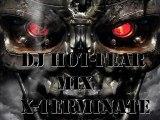 DJ HOT-FEAR mix x-terminate
