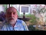 Gérard FISCHER, un chauffeur de taxi au service des personnes à mobilité réduite