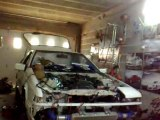 S12 CA18DET premier demarrage