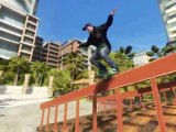 Skate 3 - Danny Way Hawaiian Dream