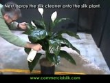 Silk plant Arranging Silk Flowers In Your Decor And After