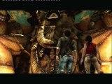 [Ruru401] Walkthrough Uncharted 2 [6] Un autre temple