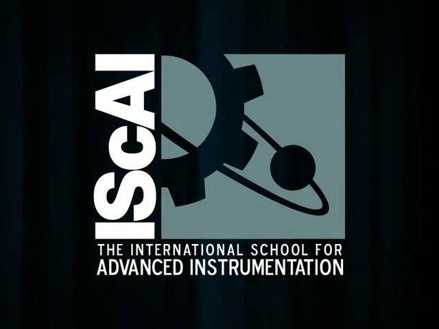 IScAI The International School for Advanced Instrumentation