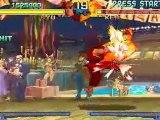 Arcade Street Fighter Alpha 2 Evil Ryu TAS