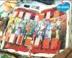 Comment faire un carnet de voyage : par Chayan Khoï