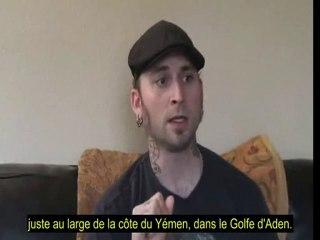 Aaron McCollum, MK Ultra, Golfe d'Aden, Seagate (4)