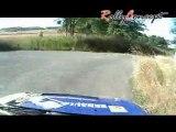Rallye Abbeville - Baie de Somme 2010
