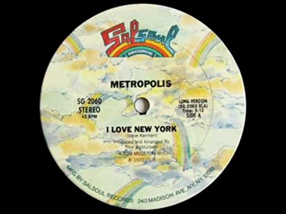 I Love New York Oompa Loompas - video Dailymotion