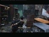 [Ruru401] Walkthrough Uncharted 2 [7] La fuite