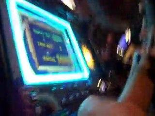 USA - Las Vegas - Fortune Wheel