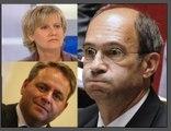 Affaire Woerth: L'UMP flingue le Net et Mediapart