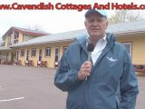 PEI Pines Motel Cottages and Hotels Cavendish Vacation Rent