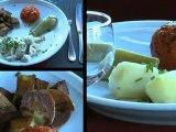 Restaurants Chez les Gones et le Comptoir de mon Père