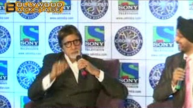 Kaun Banega Crorepati Season 4 Is Back!