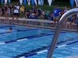 swim meet at normal park