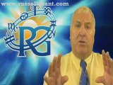 RussellGrant.com Video Horoscope Taurus July Friday 9th