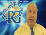 RussellGrant.com Video Horoscope Aquarius July Friday 9th