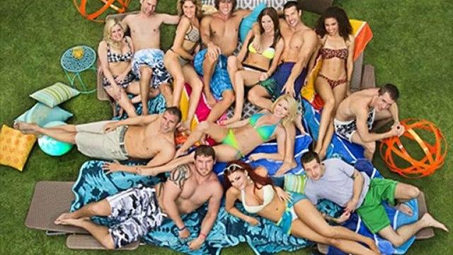 Big Brother (US) Season 12 Episode 1 Part 1 Premiere