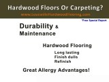 Hardwood Flooring Or Carpets? Louisville KY