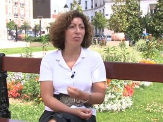 Pascale Luciani-Boyer, Maire adjointe, Saint-Maur-des-Fossés