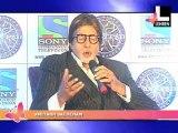 'Kaun Banega Crorepati 4' - Press Meet