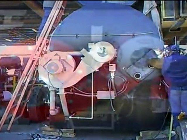 Hot Oil Heaters   Thermal Fluid Heaters   Asphalt Tanks3
