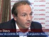 Bruno Stavy, région Languedoc-Roussillon