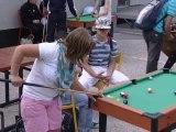 Calaisis Tv: Ouverture du centre de loisirs du calaisis