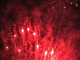 feu artifice grandfresnoy 13 juillet 2010