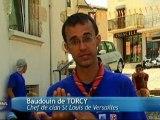 L'Oasis du Rocher : Scouts et jeunes des cités ensembles !