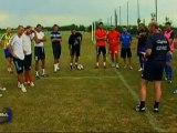 Foot CFA : Le Poiré Vendée Football fait sa rentrée !