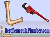 The Best Plumber in Temecula
