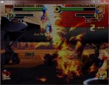 Mugen Ryu vs Ken - edited (ryu win)