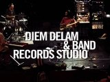 DIEM DELAM & Band - Teaser Studio 2010