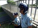 Départs en vacances : les gendarmes en alerte