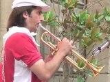 Fiesta Bodegas - Déambulations musicales