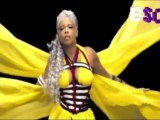 DJ B-SO VIDÉO-MIX MASHUP 2010 DANCEFLOOR/ELECTRO/POP/HIPHOP