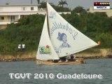 TGVT 2010 - Tour de la Guadeloupe Voile Traditionnelle
