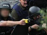 Questions over Taser use in Raoul Moat operation