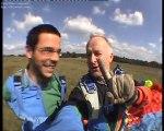 Chute libre et parachute (partie 2)