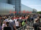 Quelques sorties à la Japan Expo 2010