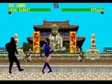 Mortal Kombat II Unlimited with Noob Saibot - Part 1