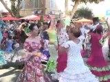 Fiesta Bodegas - danses sevillanes